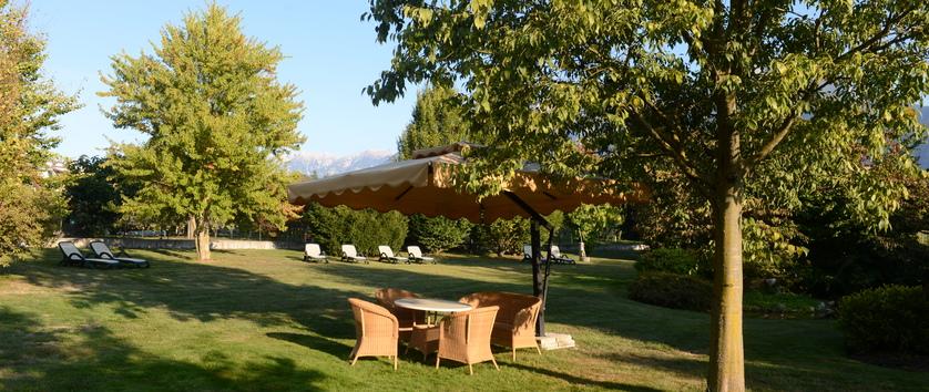 Hotel Ambassador, Lake Levico, Italy - garden.jpg